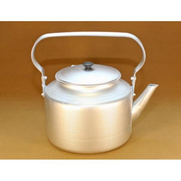 Чайник алюминиевый 4л
